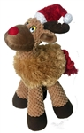 Christmas Reindeer Dog Toy, dog toys