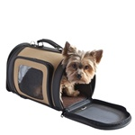 Kelle Dog Travel Carriers by Petote