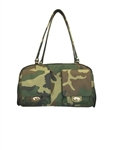 Marlee Dog Carrier Camo, pet carriers